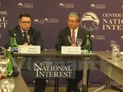 Le Vietnam va renforcer son partenariat intégral avec les États-Unis
