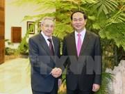 Déclaration commune Vietnam-Cuba