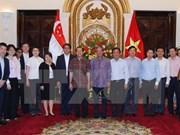 Vietnam-Singapour : 10e consultation politique entre les ministères des AE