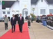 Le Vietnam souhaite coopérer avec Madagascar dans l'agriculture, le commerce et l'investissement