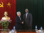 Le Vietnam apprécie le soutien de la BM au développement des ethnies minoritaires
