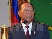 Le Cambodge célèbre les 38 ans du Front de salut national