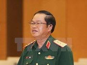 Le Vietnam et le Mexique promeuvent la coopération législative