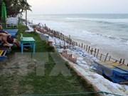 Un projet pour sauver la côte de Hôi An de l'érosion