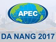 Da Nang se prépare bien à la Semaine de l'APEC 2017