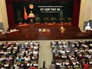 Le Conseil populaire de HCM-Ville discute des mesures pour régler les questions pressantes