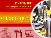 Ho Chi Minh-Ville : 250 entreprises à la 11e Vinamac Expo
