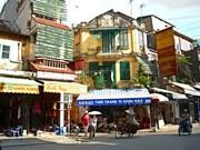 Hausse du nombre de touristes étrangers à Hanoï en onze mois