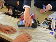 En 2020, 50% des citadins payeront par carte bancaire