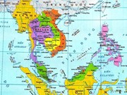 9e cycle de négociations concernant la délimitation de la ZEE Vietnam-Indonésie