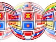 Réunion intersectorielle sur la coopération au sein de l'ASEAN