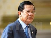 Le Premier ministre cambodgien Hun Sen attendu au Vietnam