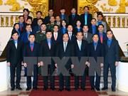 Le Premier ministre exhorte les jeunes à se lancer dans l'aventure startup