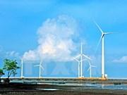 Ninh Thuan veut tabler sur les atouts maritimes et les énergies vertes
