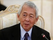 Les Philippines adhèrent à la décision d'arbitrage de la CPA