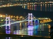 Da Nang : de nombreuses festivités pour saluer le Nouvel An