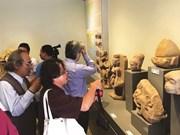 À Huê, plongée au coeur des patrimoines de la culture Chàm