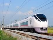 Construction de la ligne ferroviaire Laos-Chine