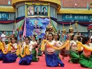 Festival culturel et artistique ASEAN-Chine