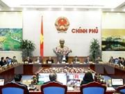 Le chef du gouvernement demande la détermination pour le développement national