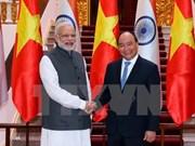 """Vietnam-partenaire privilégié de premier plan dans la """"Politique orientale"""" de l'Inde"""