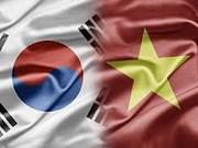 Le Vietnam et la R. de Corée échangent des messages de félicitations