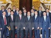 Le PM Nguyên Xuân Phuc plaide pour les liens d'amitié Vietnam-Cambodge