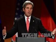 Le secrétaire d'Etat américain John Kerry se rendra au Vietnam