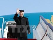 Une visite importante pour les relations Vietnam-Chine en cette nouvelle période