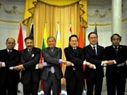 Vers l'approfondissement de la coopération entre l'ASEAN et l'Italie