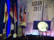 Les Philippines assume la présidence tournante de l'ASEAN