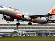Jetstar Pacific ouvre une nouvelle ligne entre Da Nang et Hong Kong (Chine)