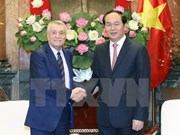 Le Vietnam souhaite approfondir la coopération avec l'Azerbaïdjan