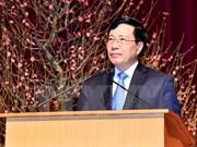Le ministère des AE s'intéresse aux activités de l'Année de l'APEC 2017