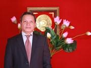 Vietnam et Algérie doivent promouvoir leur coopération économique