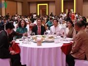 Les relations Vietnam-Laos se sont bien développées