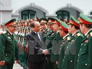 Le PM travaille avec le Département général du renseignement du ministère de la Défense