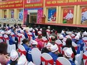 Exposition: Le PCV à travers ses congrès nationaux