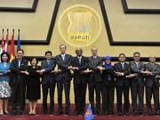 L'ASEAN et l'Allemagne discutent des mesures pour intensifier leurs relations