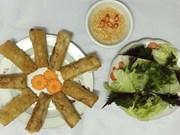 Les repas du Têt traditionnel des Hanoiens