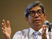 Premier dialogue stratégique de haut rang Indonésie-R. de Corée
