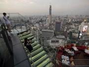 La Thaïlande révise sa croissance économique