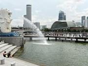 Singapour met en place sept stratégies de développement économique