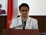 Indonésie et Mozambique promeuvent leur coopération économique