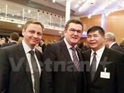 Les entreprises du Land de Bavière s'intéressent au marché vietnamien