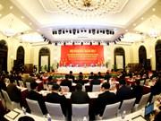 Coopération entre les provinces frontalières vietnamiennes et la région autonome Zhuang du Guangxi