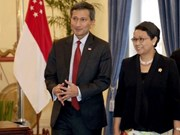Indonésie et Singapour célèbrent les 50 ans de l'établissement des liens diplomatiques