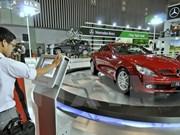 Les ventes de voitures au Vietnam ont chuté de près de 40% en janvier