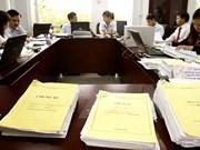 Le Vietnam participe à la 51e session du Comité exécutif de l'ASOSAI