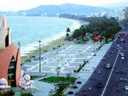 La ville de Nha Trang prête pour les activités de l'APEC